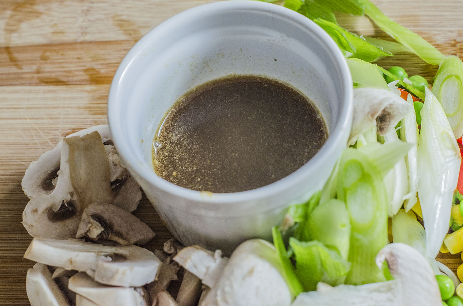 wheat free soy sauce